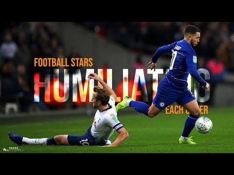 Football Stars Humiliate Each Other 2019 #2 | HD - Thời lượng: 10 phút.