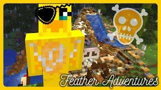 Feather Adventures : THE WATER PAAARRRRRRRK - {323}