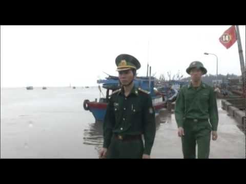 Thời tiết xấu, nhiều ngư dân miền Trung vẫn chủ quan ra biển - Thời lượng: 0:50