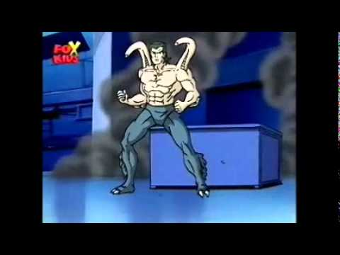 Spiderman The Animated Series - Sins Of The Fathers Chapter 8  The Ultimate Slayer (2/2)