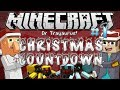 Minecraft | Dr Trayaurus' CHRISTMAS COUNTDOWN #1 | Mini Mod Showcase