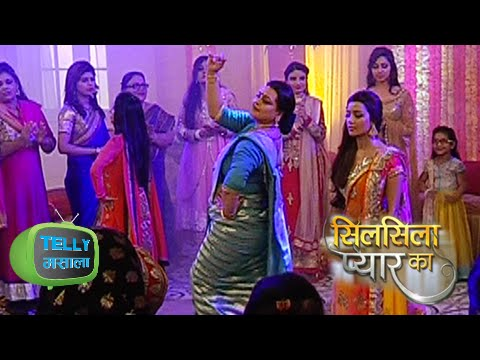 Ronak Enters The Ladies Sangeet To Meet Kajal | Sa