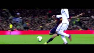 Dani Alves vs. Cristiano Ronaldo