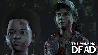 SEE YOU ON THE OTHER SIDE   Walking Dead: Final Season (Episode 3 FULL)