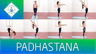 Beginners may find this exercise a little difficult, but perseverance is key. Padhastana is extremely revitalising, reduces stomach troubles and aids digestion. It helps in correcting posture and even reduces belly fat.Here is the link for all the fitness freaks out there - http://bit.ly/ShilpaShettyKundraDon't forget to Like & Share for more fitness videos!!!Like us on Facebook - https://www.facebook.com/TheShilpaShetty/Follow us on Twitter - https://twitter.com/TheShilpaShettyFollow us on Instagram - https://www.instagram.com/theshilpashetty/