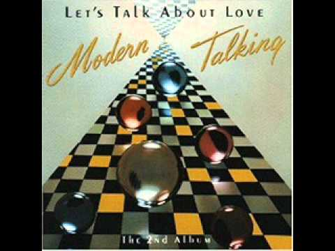 MODERN TALKING - You're The Lady Of My Heart (audio)