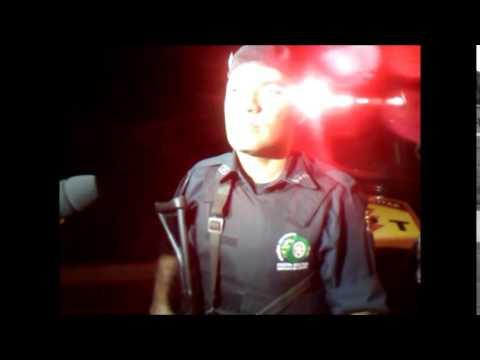 JATAÍ | 10 viaturas com 44 Policiais da CPE realiza operação nos bairros