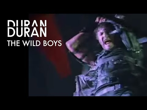 The Wild Boys (1984) (Song) by Duran Duran