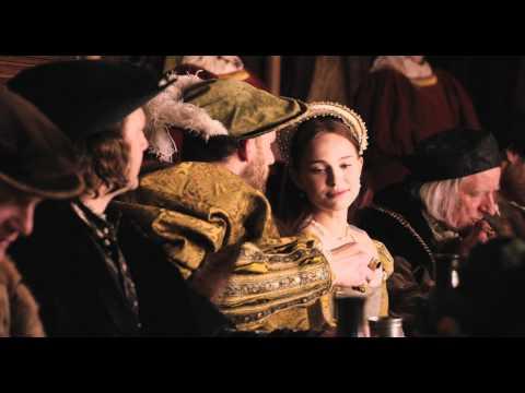 The Other Boleyn Girl Official Trailer #1 - Eddie Redmayne Movie (2008) HD