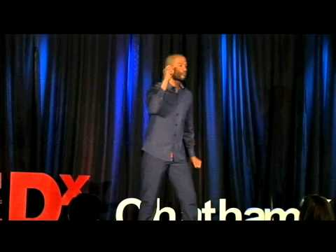 You 2.0 – What It REALLY Takes To Be The Best Version Of Yourself! | Anthony Cheam | TEDxChathamKent