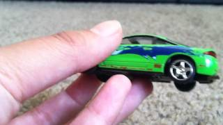 Nonton Fast And Furious Green Mitsu Diecast 1:64 Film Subtitle Indonesia Streaming Movie Download