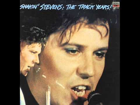 SHAKIN STEVENS - Never (audio)