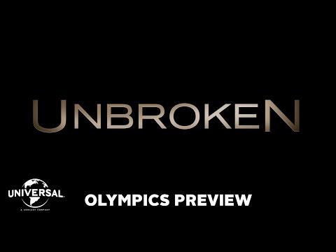 Unbroken (Olympics Trailer)
