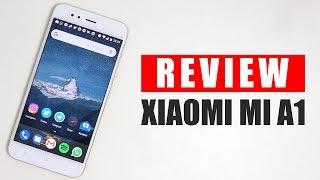 Video Review Xiaomi Mi A1 Indonesia : Nyaris Sempurna! MP3, 3GP, MP4, WEBM, AVI, FLV Mei 2018