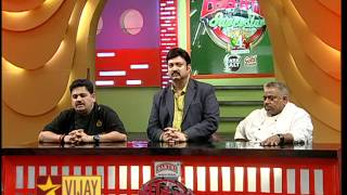 Kitchen Super Star Season 4 | 30th May 2015 | Promo  Part 1