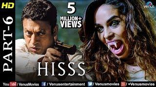 Video Hisss - Part 6  Mallika Sherawat & Irrfan Khan   Naagin   Bollywood Adventure Thriller Movie Scene MP3, 3GP, MP4, WEBM, AVI, FLV Januari 2019