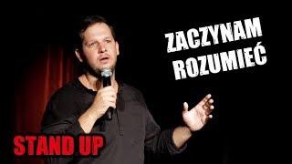 Skecz, kabaret = Rafał Pacześ - Zaczynam Rozumieć
