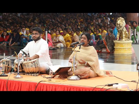 Download Sai Bhajans By The Devotees From Kerala At Prashanthi