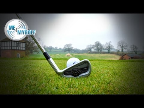 GOLF TIP – HOW YOUR GOLF IRON SHOULD SIT