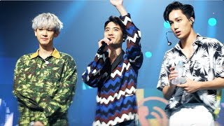 Video 170902 EXO INTRO & TENDER LOVE - MUBANK IN JAKARTA MP3, 3GP, MP4, WEBM, AVI, FLV Desember 2017