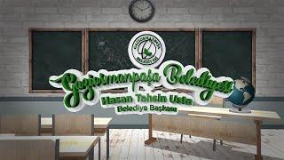 Gençlik Merkezi | Türkçe Dersi | Konu: Fiilde Çatı