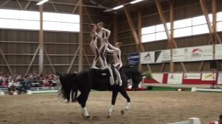 Ipsach Switzerland  city photos gallery : SM Turbenthal 2016 - Elite Team Biel-Ipsach