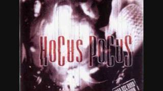 Hocus Pocus 15 - D contract