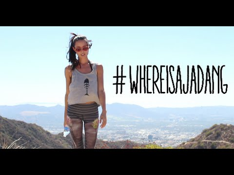 Where Is Aja Dang – travel episode 1