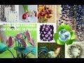 Reciclaje Cartón Huevos +100 Ideas / Recycling egg cartons