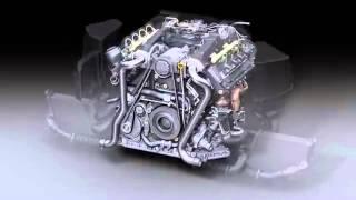 Motorul V8 TDI Audi de 4.0L
