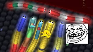 IF U LIKE THIS VIDEO COMMENT,LIKE AND SUBSCRIBEFACEBOOK PAGE:SOON________________________________________________________________________________________________AFTER MY VIDEOS ,WATCH NEXT LIST OF MY FRIENDS PLAYING SLITHER.IO AND OTHER GAMES:¡¡Los NUEVOS TANQUES de DIEP.IO en DIRECTO!!https://www.youtube.com/watch?v=V3lLGCvoqKoDiep.io #16 // UPDATE // NEW SPREADSHOT & STREAMLINER TANKS // Tank army in diepio!https://www.youtube.com/watch?v=fZlNaeKoRAcDiep.io // UPDATE // NEW SPREADSHOT & SRTREAMLINER TANKS // BEST DIEPIO MOMMENTShttps://www.youtube.com/watch?v=_vQ9nA_5HjYDiep.io FFA - Newest Class: Using the Streamliner (161K and 424K Scores)https://www.youtube.com/watch?v=Jw_7FdWrV0oAMAZING DIEP.IO *INVINCIBLE TANK* // Best HIGHLIGHTS Ever! DIEP Personal RECORD!https://www.youtube.com/watch?v=i61Z30kjt0cAgar.io Pirates Invasion Rush King Agario Epic Gameplay!https://www.youtube.com/watch?v=SwnmpAfu2y0Agar.io - CRACUDO SKIN // CLAN DOMINATION (MELHORES MOMENTOS) JLG CLANhttps://www.youtube.com/watch?v=O5O0TNgCFiIAgar.io - INSANE 2V2V2 BATTLE vs TYT MEMBERS! (fun times)https://www.youtube.com/watch?v=X8N3G6kVPvMAgar.io - REVENGE IS REAL! Agario Server Destruction With Fatal!https://www.youtube.com/watch?v=8GaDHSUlxVYAgar.io - INSANE AUTOSPLIT VANISH POPSPLIT ! MEGA POPSPLITS & EPIC TRICKS  AGARIO #MLG MOMENTShttps://www.youtube.com/watch?v=ACUyUMu12QEFIRST EVER POKEMON 3x LINESPLIT IN LAST MAN STANDING!! // Ultimate POPSPLIT, AGAR TRICKS! (TYT Agar)https://www.youtube.com/watch?v=_tZMiRX0khgAgar.io - *WHAT HAPPENS IF THIS TROLL SUCCESSFUL* + King of the BAIT !! - Agar.io BEST TROLL EVERhttps://www.youtube.com/watch?v=LTpjWLRp5_8Slither.io Power Of The Rainbow Snake Slitherio Funny/Best Moments!https://www.youtube.com/watch?v=HQ0FKf1MPBkSlither.io POWER OF PICKACHU #2 / MEGA HACK / POKEMON FORCEhttps://www.youtube.com/watch?v=jTwkMo6hpoUNEW PINK MOTHERSHIP UPDATED! Diep.io Best Tank Total Domination In Tag Mode Gameplayhttps://www.youtube.com/watch?v=2yhhFs3C8uMSlither.io - Horror Ghost Evil Snake - Slitherio Funny Momentshttps://www.youtube.com/watch?v=zaiA3X9VpAUCréer son Skin Slither.io / Avoir les skins Pokémon ? Finir Top 1https://www.youtube.com/watch?v=WdmJ_kX2auMVAFAN E ENS DETTA - Slither.io På Svenskahttps://www.youtube.com/watch?v=1GwNLSj_ZLENEW AUTO TRAPPER TANK UPDATE! Diep.io Trapper Tank Best Defense and Offense Build Strategyhttps://www.youtube.com/watch?v=9ID6XbnViTUDiep.io - OVERLORD TURNAROUND 197K #Uncuthttps://www.youtube.com/watch?v=d9DRLTLTY2QDanTDM: The Diamond Minecart - diep.io - TOP TEN CANNON BOY!!https://www.youtube.com/watch?v=-mYAphoTEfADiep.io NEW Summoner + Pink Illuminati Triangle BOSSES? Secret Update + Full infos! (60fps diep.io)https://www.youtube.com/watch?v=ImneakaTGasDiep.io - Team Epic Survival In Tag Mode w/ Diepio Epic ComeBack #4https://www.youtube.com/watch?v=5xbHHUARxKIAgar.io // HOW TO '' LINESPLIT '' ? // AMAZING '' POPSPLIT '' INSANE GAMEPLAYhttps://www.youtube.com/watch?v=h1bWlpnSoRoAgar.io *NEW* Overlay - LIVE Gameplay + ADRIANA HUNT!https://www.youtube.com/watch?v=pt6iwogepCISlither.io New TRICK - Immortal Snake TRAP?! Trolling Longest Snake in Slitheriohttps://www.youtube.com/watch?v=AvIcB4zswQkSlither.io - Cutest Lacoste Snake Invasion  Slitherio Epic Trollinghttps://www.youtube.com/watch?v=aG6wnx0RFzcSLITHER.IO  WORLDS BIGGEST NINJA SKIN ATTEMPT! CRAZY SLITHER.IO HACK / MOD GAMEPLAY (Livestream!)https://www.youtube.com/watch?v=IZlifAEQ1L8Slither.io - Lovely Lacoste - Slitherio Funny Momentshttps://www.youtube.com/watch?v=sTba3P3wcXYSlither.io Evil Skeleton Giant Snake Invasion Epic Slitherio Gameplayhttps://www.youtube.com/watch?v=ZiHEfN1D2JEBRAND NEW EPIC DIEP.IO UPDATE: NEW HARD BOSS TANKS (GUARDIAN & SUMMONER) - 4 TEAMS MODE (DIEPIO #27)https://www.youtube.com/watch?v=Wyky00U41tMI AM ARENA CLOSER - DIEP.IOhttps://www.youtube.com/watch?v=jv-357IMtNwDiep.io New Fallen Booster Mini Boss Destroyer Update! Spread Shot Tank Beat FFA Scoreboard!https://www.youtube.com/watch?v=d6374tZwDPIDiep.io New Bosses Defender + Best Tanks/Gamemodes Ideas  MOST EPIC IDEAS FOR THE GAME? (diep.io)https://www.youtube.com/watch?v=br7m6TxBEz0Agar.io Solo Biggest Split Dominating Agario Epic Gameplayhttps://www.youtube.com/watch?v=5KBTTWv5nhwAgar.io Guest Video by Coto - The Beauty Of Agar.iohttps://www.youtube.com/watch?v=Oe80zMJupeoULTRA #HACKED POPSPLIT IN AGAR.IO // INSANE TRICKS AND BEST MOMENTS IN AGAR.IO EVER!!https://www.youtube.com/watch?v=cn3SZ52BrucAGAR.IO AFK TROLLING #2! // BEST TROLLING EVER! + AGAR BEST MOMENTShttps://www.youtube.com/watch?v=OAm-lvM1GvUAGAR.IO  DESTROYING LINE SPLIT TRICK, VANISHSPLIT, BAIT, TRICKSPLIThttps://www.youtube.com/watch?v=sEzXag09YeYINSANE AGARIO 100,000 MASS HIGHSCORE!! (Agar.io Epic Gameplay)https://www.youtube.com/watch?v=2oc4iNPj4mw