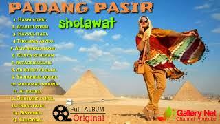 Download lagu Sholawat Padang Pasir Terbaru Bikin Adem Hati Mp3