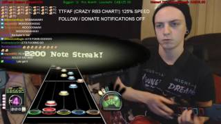 Video Worst Guitar Hero Choke EVER MP3, 3GP, MP4, WEBM, AVI, FLV Desember 2017