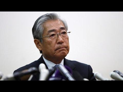 Τακέντα: Αρνείται παρατυπίες στο «Tokyo 2020»