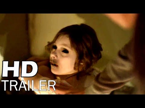 DELIRIUM Official Trailer 2017 Thriller Movie HD 2017