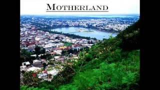 شهرداد روحانی -- سرزمین مادری