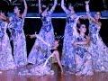 Milagros Asrai Morán Juvenal (Compañía de Danza Zapotlán El Grande) 2016