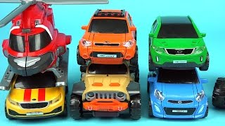 Video Transformers TOBOT Giga 7 car toys - ToyPudding 또봇 기가7 MP3, 3GP, MP4, WEBM, AVI, FLV Juli 2018