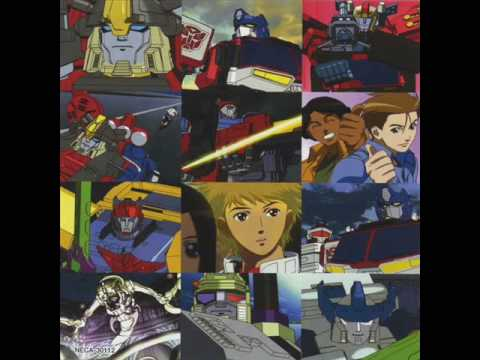 superlink - This is A Tribute to Transformers Superlink A Tribute I Have Made With The Full Opening of Transformers Superlink (Energon)