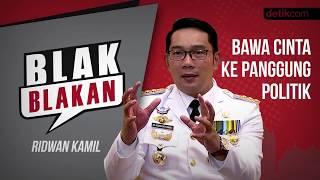 Video Blak blakan Ridwan Kamil: Bawa Cinta ke Panggung Politik MP3, 3GP, MP4, WEBM, AVI, FLV Desember 2018