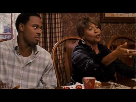 "Tyler Perry's Meet The Browns - 6. ""He Was A Pimp"""