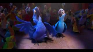 RIO - I Wanna Party