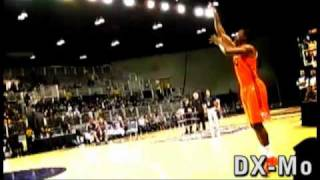 Dar Tucker (Dunk #2) - 2011 NBA D-League Dunk Contest