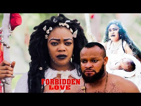 Forbidden Love Season 1 - 2018 Latest Nigerian Nollywood Movie
