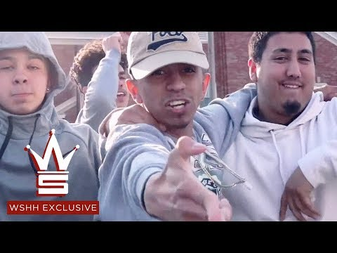 """N7 """"Hella Clout"""" (WSHH Exclusive - Official Music Video)"""