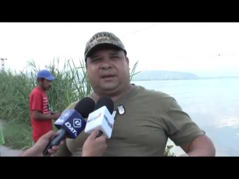 Lago Los Tacariguas -