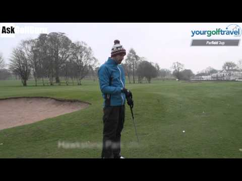 Hawkstone Park Golf Course The Hawkstone Pt3