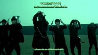 Video INFINITE - Before the dawn(BTD) sub esp+Hangul+Romanizacion(Lyrics) MP3, 3GP, MP4, WEBM, AVI, FLV April 2018