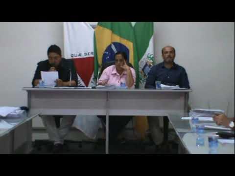 15ª Reunião Ordinária da Câmara Municipal (Exercício de 2017)