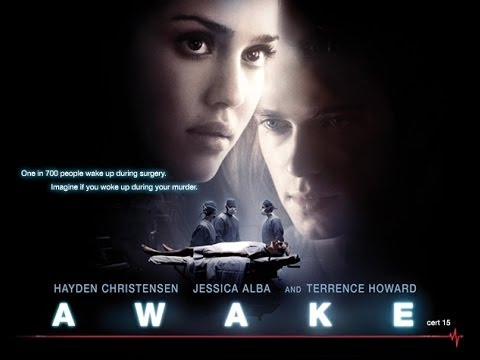 Film Review: Awake